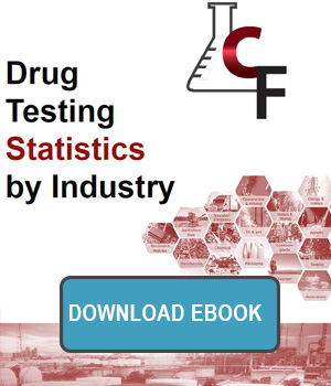 ebook Drug Testing Statistics by Industry