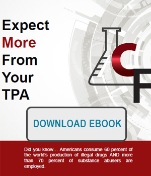 ebook Expect more from your TPA or Consortium