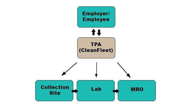 tpa c/tpa drug testing program management best practices