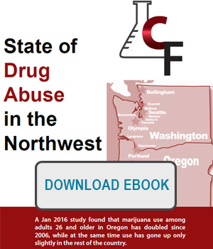 ebook State of Drug Abuse in the Northwest
